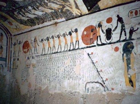 RamessesIXTomb