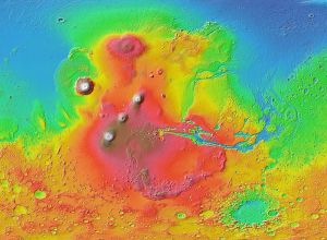 800px-Tharsis_-_Valles_Marineris_MOLA_shaded_colorized_zoom_32
